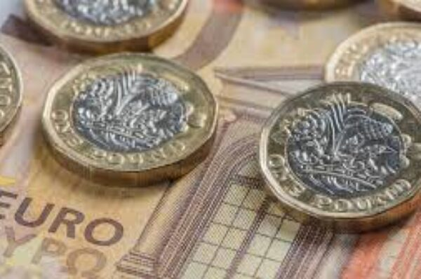Pound Euro (GBP/EUR) Exchange Rate Slips as French GDP Betters Forecast