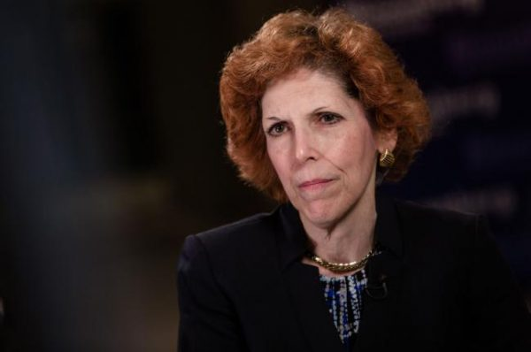 Fed's Mester Says More Fiscal, Not Monetary Support, Is Needed