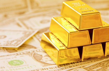 Gold Price Analysis: XAU/USD climbs to multi-day tops, just above $1840 level