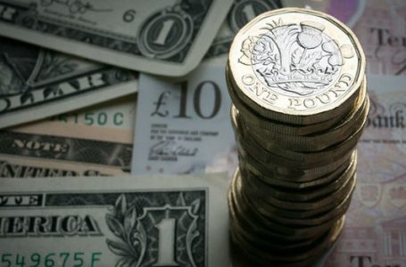 Pound to US Dollar (GBP/USD) Subdued from Weekly Highs