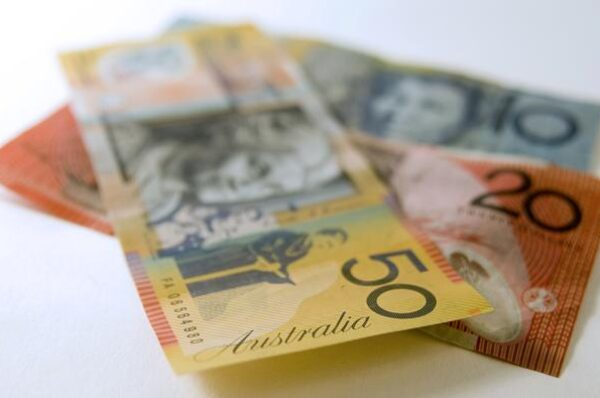 AUD/USD struggles near monthly lows, holds above 0.7600 mark
