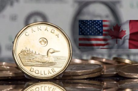 USD/CAD rises towards 1.2800 amid US dollar strength, concerns over Canadian oil exports