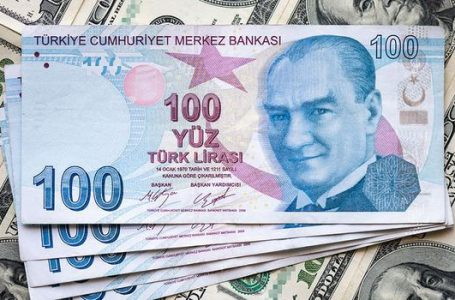 USD/TRY likely to drop further below 7.3500 – MUFG