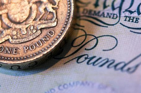 GBP/USD struggles above 1.3500 as UK's economic woes probe bounce off two week low