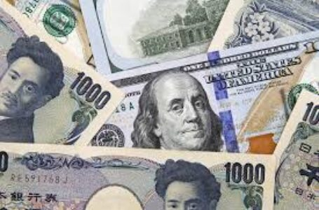 USD/JPY: Can the BoJ Keep Up With the Breakneck Pace of the FOMC?
