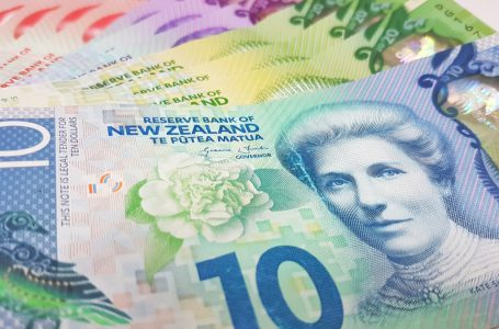 GBP/NZD: Long GBP/NZD as Competing Sterling and Kiwi Climb Shifts in 2021