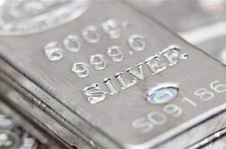 Silver Price Analysis: XAG/USD sellers cheer 100-day SMA break near one-month low