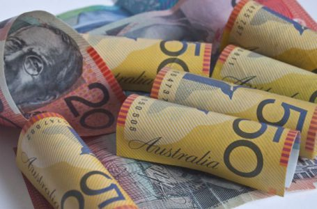 AUD/USD fails to cheer upbeat China inflation data, prints three-day downtrend towards 0.7700