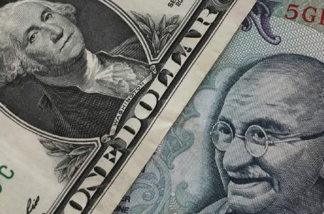 USD/INR Price News: Indian rupee rises to fresh high since September 2020