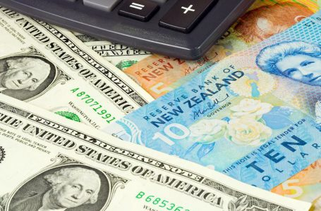 NZD/USD Price Analysis: Steadily climbs to weekly tops, upside seems limited