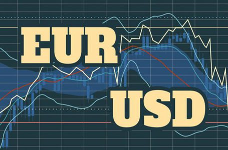 EUR/USD: Biden's first steps as president to lead a bull attack