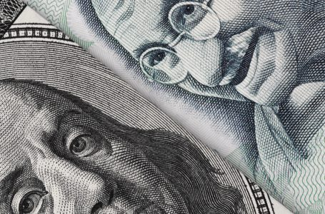 USD/INR Price News: Indian rupee buyers snap two-day upside to revisit sub-73.00 area