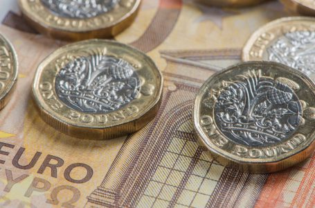 GBP/EUR Exchange Rate Struggles as German GDP Impresses