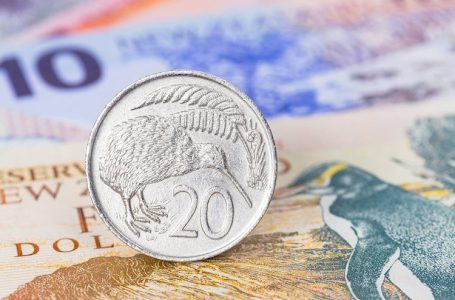 NZD/USD could move into a consolidation theme near-term – UOB