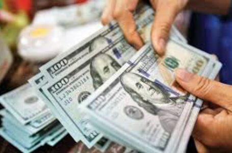 US Dollar Index eases from tops beyond 91.00