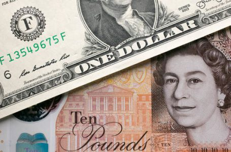 GBP/USD stabilises around 1.3950 mark following sharp end-of-month drop