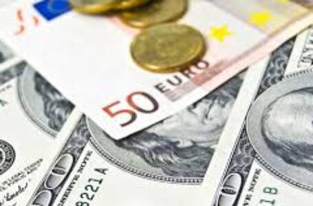 EUR/USD trades below 38.2% Fib ahead of Eurozone CPI