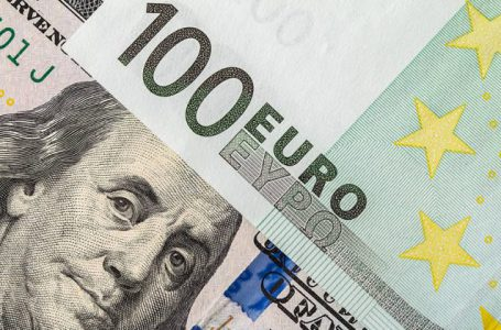 EUR/USD in stasis even as ECB sources downplay rate cut odds