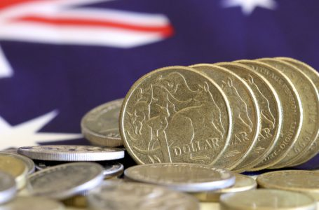 AUD/USD Price Analysis: Remains sluggish around key hurdles above 0.7800