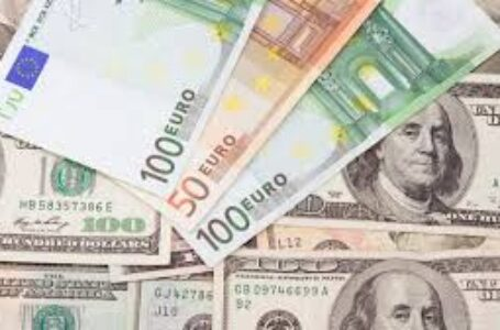 EUR/USD consolidates around 1.1950 mark as key risk events approach next week