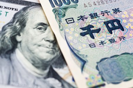 USD/JPY steadies above 108.00, set for best week since May 2020