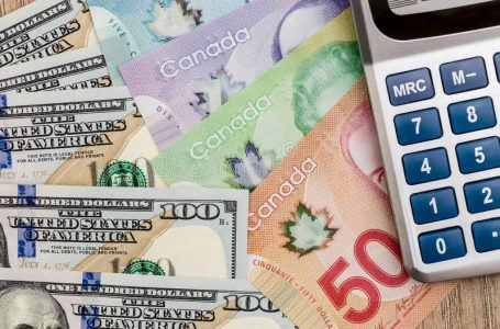 USD/CAD Price Analysis: Corrective pullback fades below 1.2470 key hurdle