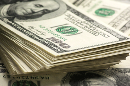 US Dollar Index regains traction and approaches 91.00 ahead of data
