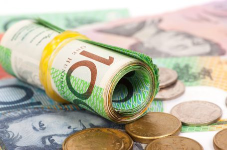 AUD/USD edges lower toward 0.7600 as DXY rises above 93.00