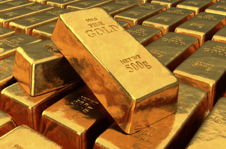 Gold Futures: Further losses unlikely