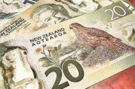 NZD/USD struggles for direction, holds steady above mid-0.7100s