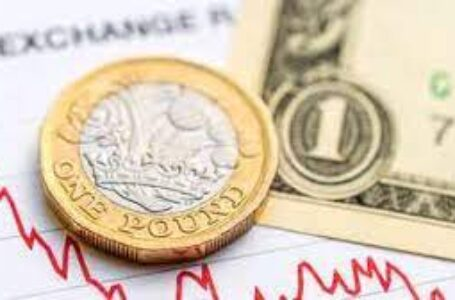 GBP/USD trades with modest losses around 1.4170-65 area, downside seems limited