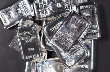 Silver Price Analysis: XAG/USD set to defy this year's high at $30.09 – Commerzbank