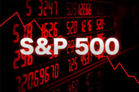 S&P 500 Index: Three reasons to expect small gains over the next few years – CE