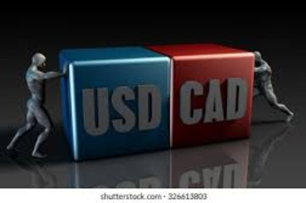 USD/CAD set to test April lows at 1.2265 amid WTI rally, ahead of US data