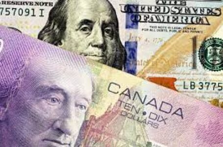 USD/CAD remains confined in a range above mid-1.2000s, seems vulnerable
