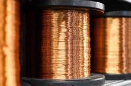 Copper to resume its march higher above the 10120 mark – Commerzbank