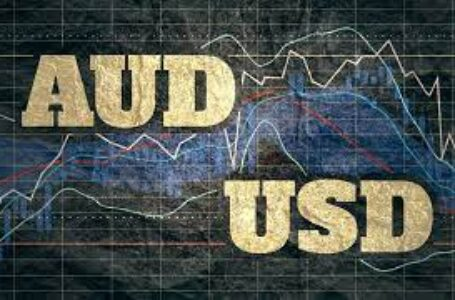 AUD/USD to decline moderately going forward – Danske Bank