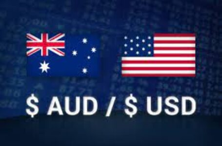 AUD/USD Price Analysis: Buyers face strong resistance near 0.7550